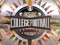 CBS Sports Network - Inside College Football