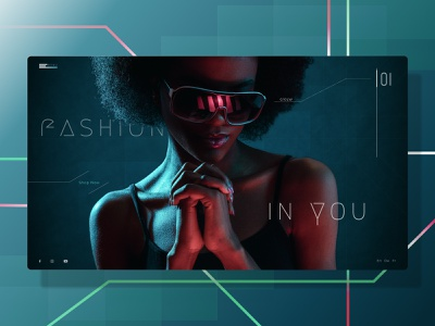 Exclusive sunglasses UI Design Concept sunglass sunglassses website design minimal web design minimalism webdesign web ui ux uiux uxui ui design uidesign