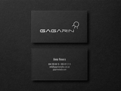 Professional business cards design branding silver fiol typography business card design letterpress foil stamp logo black minimalist business card
