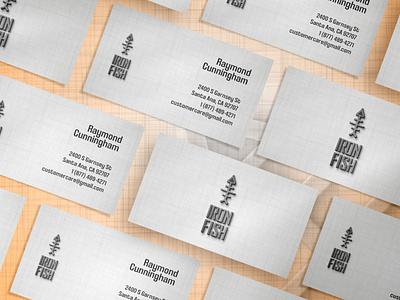 Professional business cards design 3d real estate professional letterpress foil stamp branding logo minimalist business card