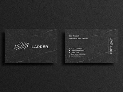 Minimal business cards design business cards black vector real estate professional branding business card logo minimalist minimalism minimal