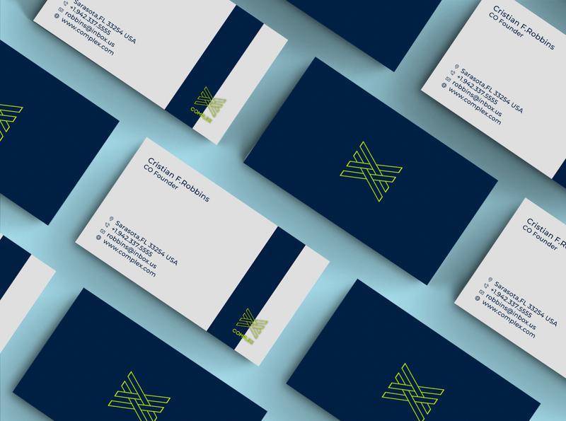Minimal business cards design design vector real estate professional branding business card logo minimalist