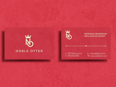 Minimal business cards design minimal vector business card design real estate professional branding business card logo minimalist