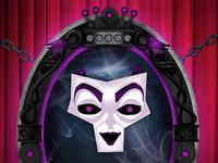 Magic Mirror Facebook App