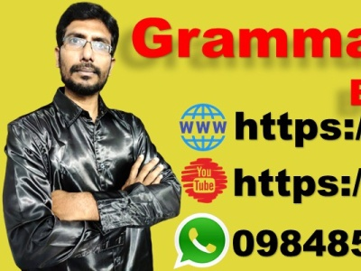 Grammar knowledge logo learn grammar english grammar grammar knowledge