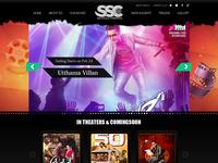 Sri Sivaji Cinemas - A beeCloud Product