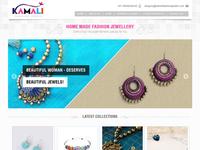 Kamali Fashion Jewels - A beeCloud Product