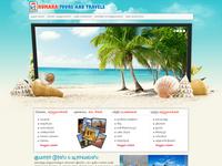 Kumara Travels - A beecloud Product
