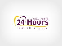 Oral Fresh Logo - A Beecloud Product