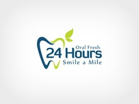 Oral Fresh Logo 2 - A Beecloud Product