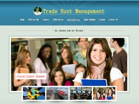 Trade Hunt Management - A beeCloud Product