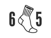 6foot5