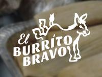 El Burrito Bravo, website