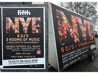 Nightclub Posters