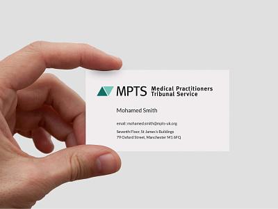 Medical Practitioners Tribunal Service - logo design typography vector vectors geometric design logo design illustration logo printing graphic design branding