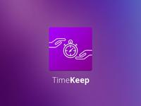 Time Keep Icon