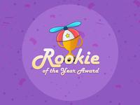 Rookie Award