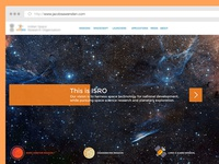 ISRO Concept Site