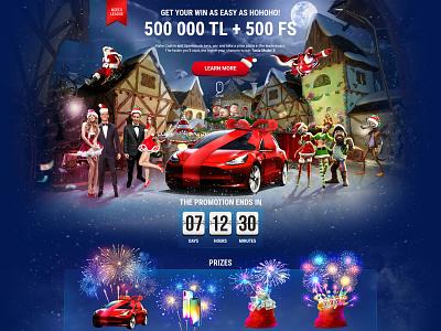 Christmas landing gonza jackpot money bitcoins coins bigwin freespins win slots slot casino landing christmas