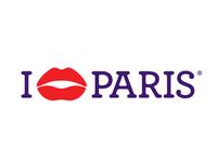 I Kiss Paris