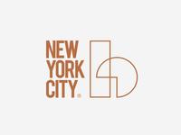 New York City - b