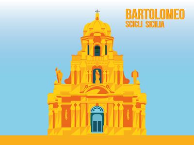 Bartolomeo - Scicli - Sicilia