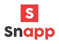 Snapp Icon and Logo