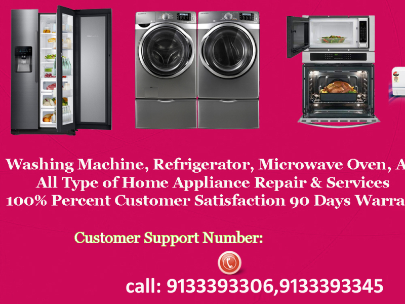 Samsung Solo Microwave Repair Service In Secunderabad By