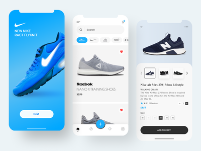 Shoes app (Part 1) shot shoes shop shopping uiuxdesign ux design uidesign uiux shoes design shoes app shoes logo illustration mobile app design mobile design app art ux ui typography design