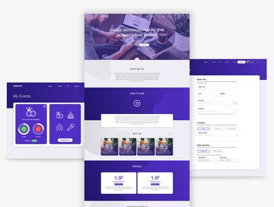 website ui design web design ui ui designer ui design