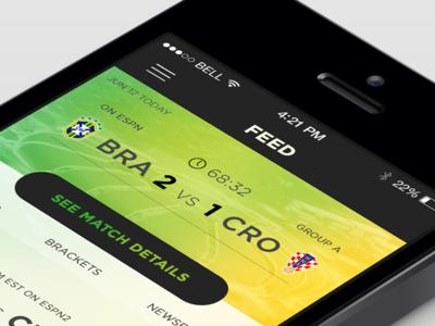The World Cup App  world cup world cup 2014 soccer football fifa spain futbol mobile app brazil cup world