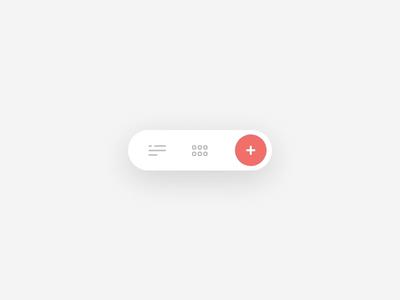 App Interaction Menu Bar