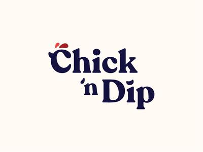 Chick 'n Dip