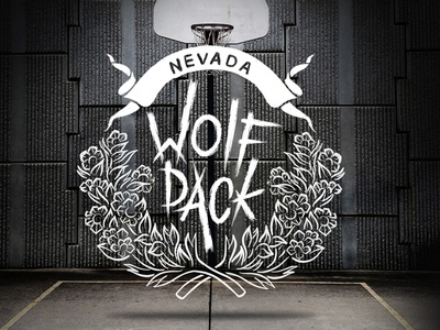 Wolf Pack Basketball