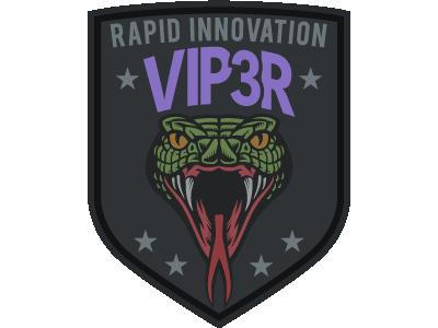 Viper Logo Idea 2 project vectors ux illustration