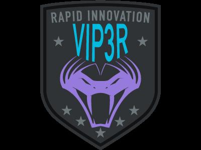 Viper Logo Idea 3 project vectors ux illustration