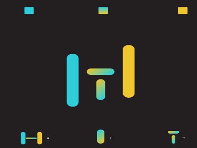 HIT Playlist Music App Logo illustration graphics music music app hitsongs hitsongslyrics music player musicapp design graphicdesign typography branding logo design logo