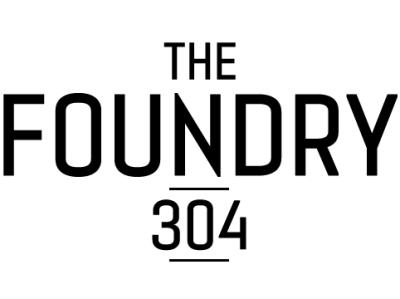 Foundry Logo design logo icon