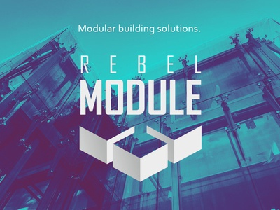 Rebel Module Logo
