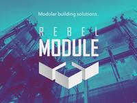 Rebel Module Logo