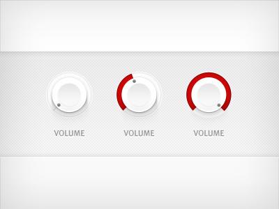Dial dial knob controller regulator control ruler treble adjuster volume rotary