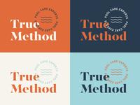 True Method Logo