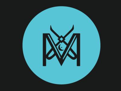 Mystic Crisis Management  branding logo business cards stationary