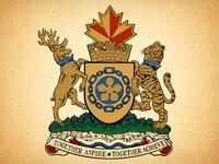 Hamilton Ontario Coat of Arms