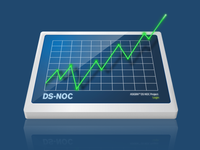 DS-Noc Software Icon