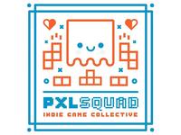 Pxlsquad Logo