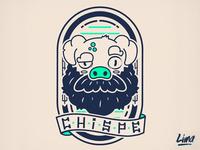 C // Chispe