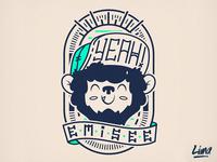 E // Emisee