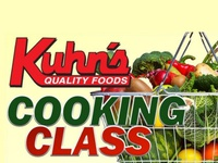 Kuhn's Cooking Class