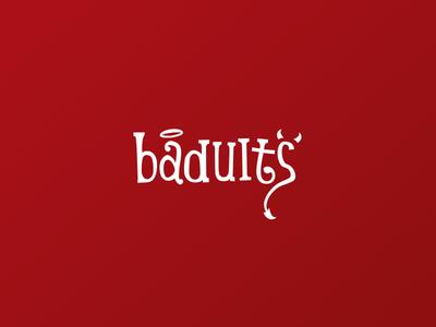 Badults - Logo
